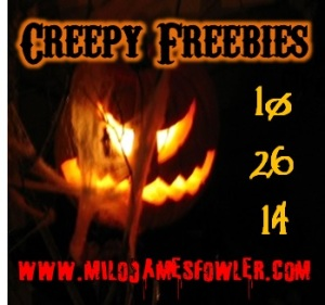 Creepy Freebies - Narrow